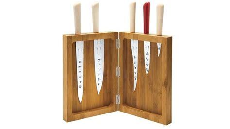 couteau de cuisine c駻amique comment choisir ses couteaux de cuisine