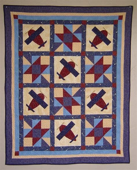 quilt pattern airplane baby boy airplane quilt pattern pdf throw quilt boy
