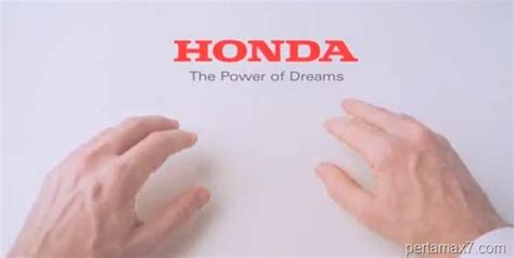 Kaos Honda The Power Of Dreams Black Edition Berkualitas rasa ingin tahu insinyur honda pertamax7