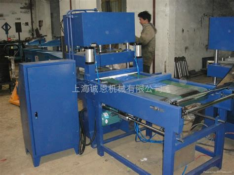 rubber st machine suppliers aluminum foil crosscut machine chengen china