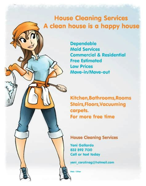 Tidy Home Cleaning by Yeni Cleaning Services