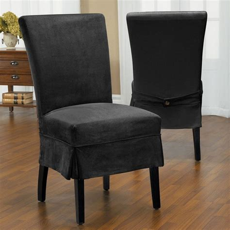 the best slipcovers 17 best ideas about dining chair slipcovers on pinterest