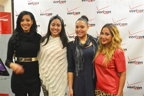 Verizon Sweepstakes Winners - glam and grit the empire girls bring girl power manhattan times news