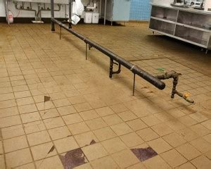 Commercial Kitchen Tile - commercial kitchen flooring jetrock