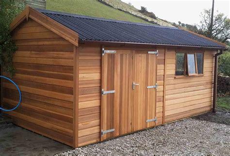 Workshop Buildings Sheds by Wooden Workshops For Sale Timber Workshops Uk Tunstall Garden Buildings