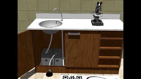 lavamanos sin instalacion