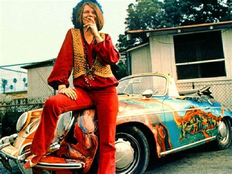 janis joplin southern comfort janis joplin and her famous porche retrorambling