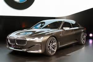 new 2015 luxury cars 2015 bmw vision future luxury release date