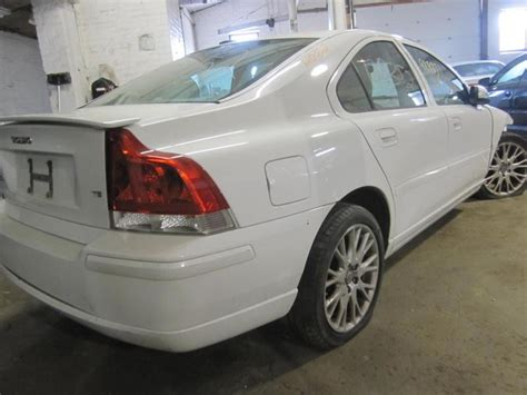 2007 volvo s60 parts parting out 2007 volvo s60 stock 120352 tom s
