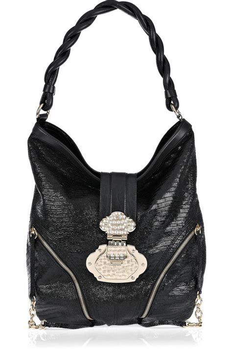 Temperley Gigi Snake Print Tote by The Outnet S A Bag Sale Handbag Du Jour