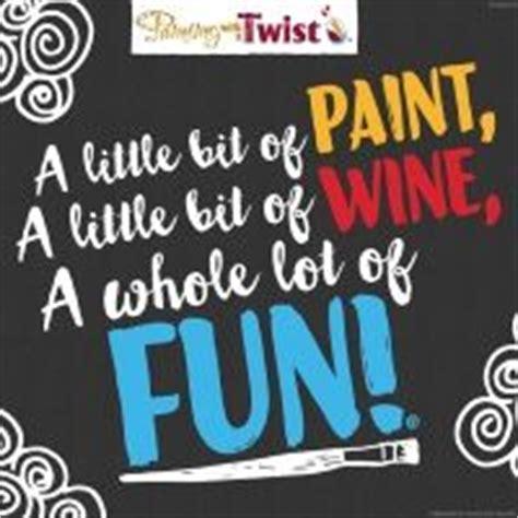 paint with a twist glen rock byob classes nj best paint and sip wine classes
