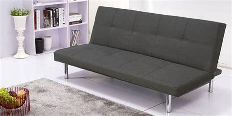 chollo sofa chollo sof 225 cama clic clac por s 243 lo 99 en gris