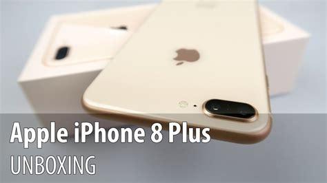 iphone 8 plus unboxing 238 n limba rom 226 nă