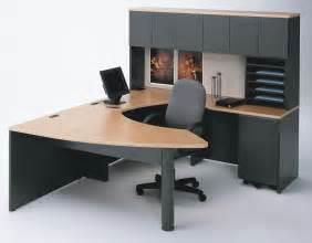 Big Office Desks Suburban Stationers U Workstations