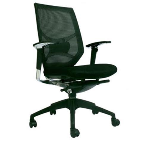 Kursi Sekertaris Staff Kantor Modern Chairman Model Jaring Bergaransi jual kursi kantor chairman ts 0603 murah harga spesifikasi