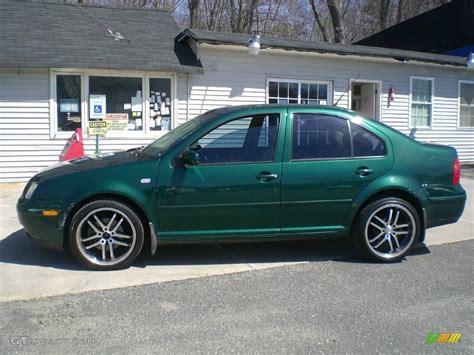 2001 Volkswagen Jetta 1 8t by 2001 Baltic Green Volkswagen Jetta Gls 1 8t Sedan