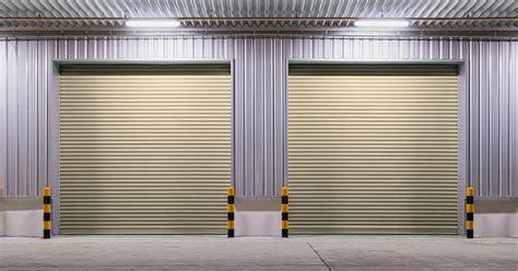 Fort Lauderdale Garage Doors by The Door Doctor Commercial Garage Doors Fort Lauderdale Fl