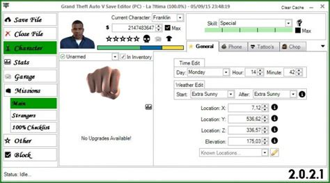 gta v save game mod gta 5 gta v savegame editor pc mod gtainside com