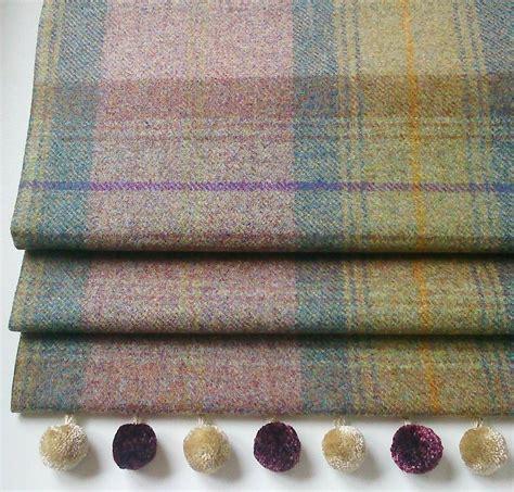 Tweed Blinds tweed blind by the nursery blind company