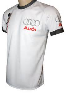 Audi T Shirt Audi S Line T Shirt With Logo And All Printed Picture