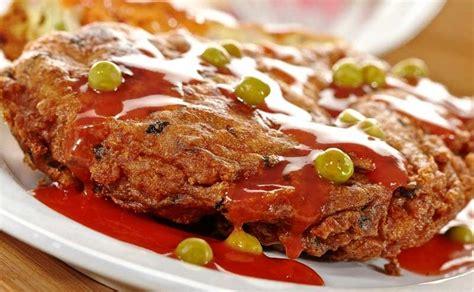 membuat seblak spesial cara membuat hidangan fuyunghai sedap spesial resep cara