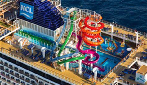 Carnival Dream Floor Plan Norwegian Getaway Cruise Ship 2018 And 2019 Ncl Getaway