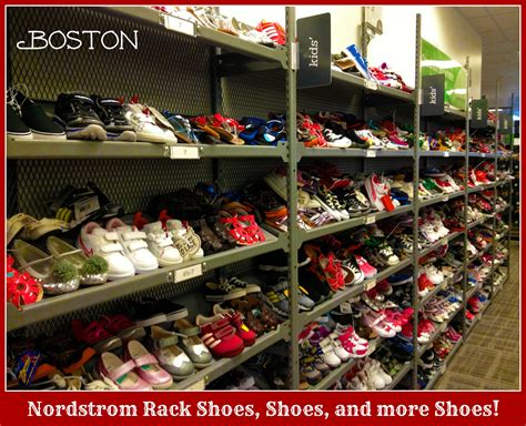 Department Store Shoe Racks by Kid Clothes At The Nordstrom Rack Boston Charlene Chronicles