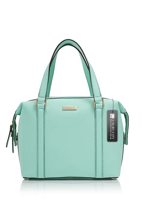 kate spade kate spade newbury lane alysia satchel bag mint kate spade handbags