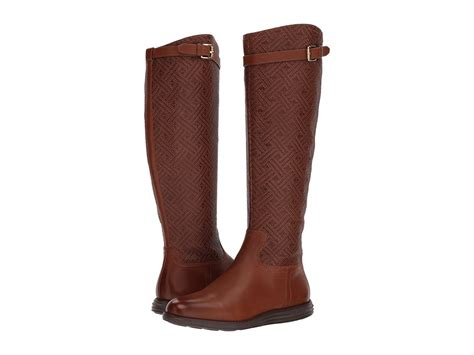 Boots Tali X etounes gt cole haan tali grand boot 40 extended calf