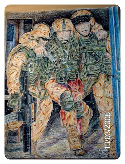 Hell House Us Marines In Fallujah By James Beal