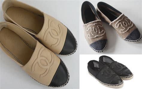chanel shoes collection up to 70 with price