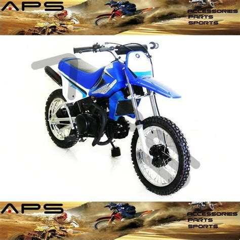 80cc motocross bikes for 2 stroke pw80 py80 80cc engine mini off road bike pit bike