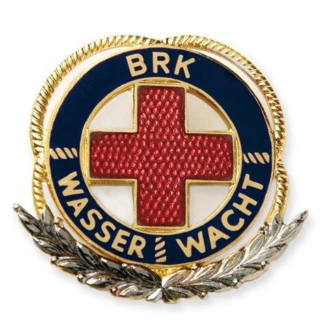 rotes kreuz haushaltsauflösung ehrenzeichen der wasserwacht des bayerischen roten kreuzes