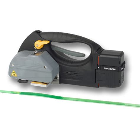 Battery Powered L by Vt700l Battery Powered Strapping Tool Rapid Packaging