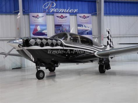 2009 mooney acclaim type s for sale buy aircrafts