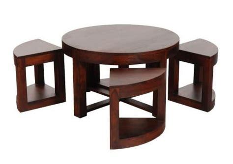 Tabouret De Table Basse