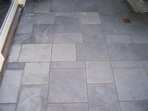 slate tile patio delightful slate tile for outdoor use 7