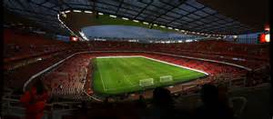 London Wall Murals emirates stadium by etrefleau on deviantart