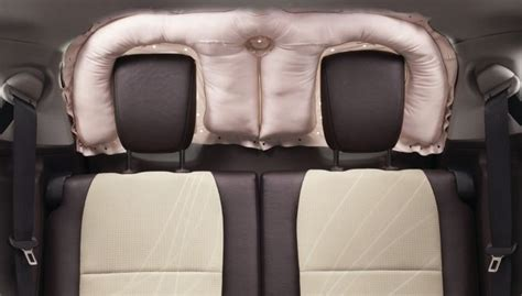 head curtain airbags airbags and vehicle occupant safety