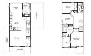 Narrow Floor Plans Narrow Lot Floor Plans Find House Plans