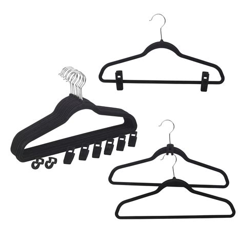 Space Saving Hanger wardrobe hangers space saving 28 images shop popular
