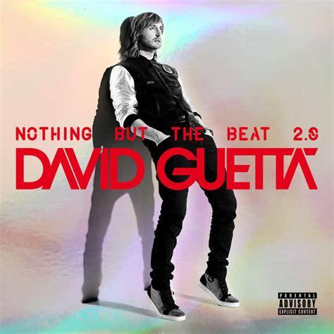 David Guetta 2 david guetta nothing but the beat 2 0 cd album at discogs