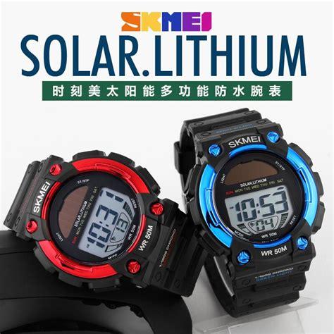 Deal Skmei Jam Tangan Digital Dg1068 skmei jam tangan digital pria dg1126 black jakartanotebook
