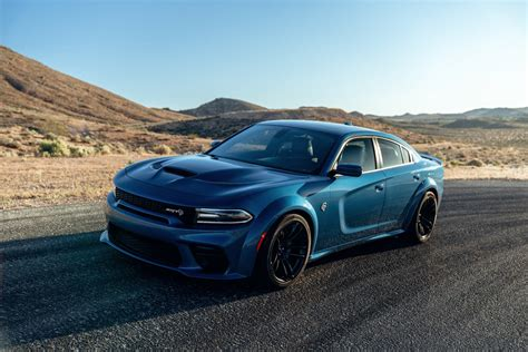 2020 dodge charger widebody 2020 dodge charger srt hellcat widebody is one badass