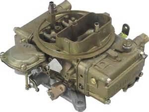 Fuel System Carburetor Mopar A Barracuda Parts Fuel System Carburetors