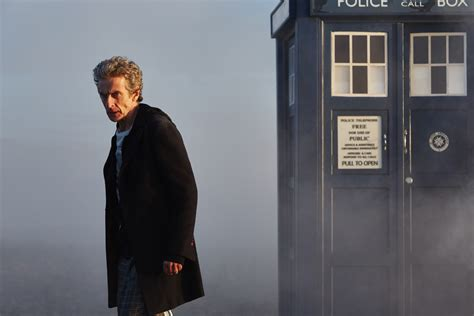 doctor who season 2015 tv review doctor who series 9 premiere the magician