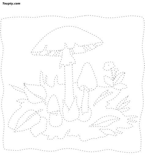 Drawing B C by Dessiner En Suivant Les Pointill 233 S Dessins Pour Enfants