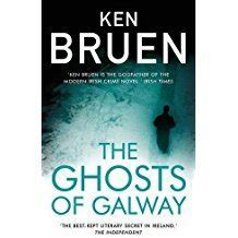 the ghosts of galway books getting away with murder 133 december 2017