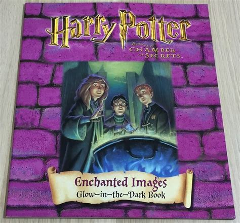 harry potter and the chamber of secrets enchanted postcard book books awesome pack subscription box review coupon may 2016