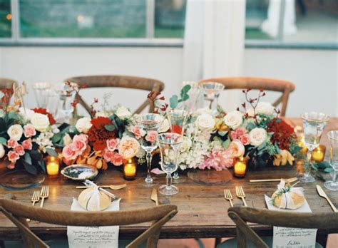 Tischdeko Hochzeit Beispiele by Beispiele F 252 R Traumhafte Tischdeko Zur Hochzeit Nach